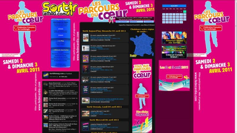 2011-16-Covering20110328-ParcoursDuCoeur_